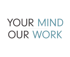 your-mind-our-work logo