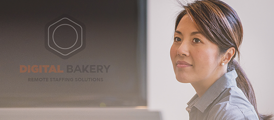 Why Digital Bakery?